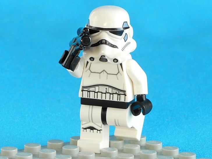 レゴ 75146 Stormtrooper
