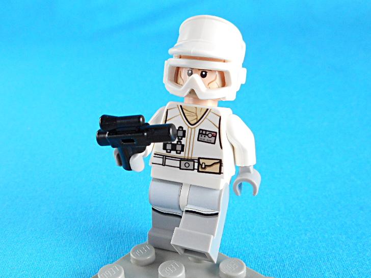 レゴ 75146 レベル・トルーパーの行進