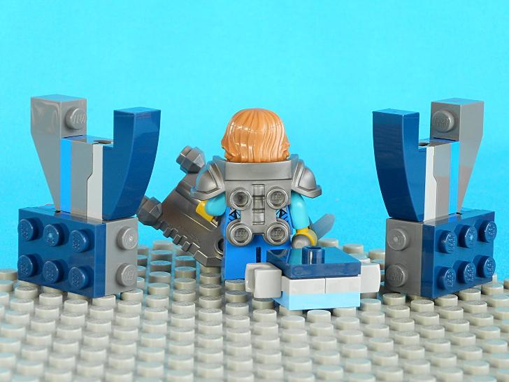 レゴ 70333 シューター