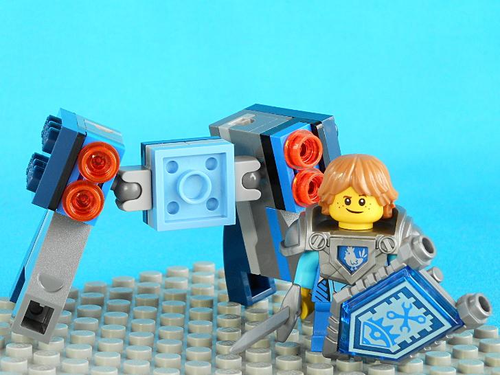 レゴ 70333 ソケット