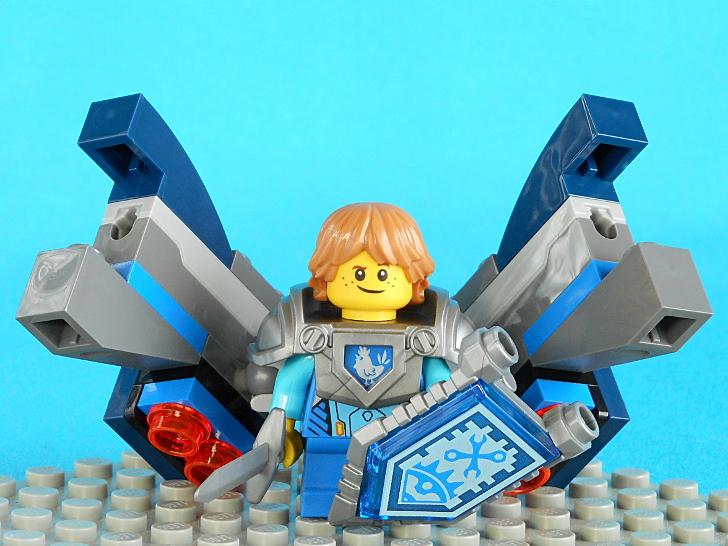レゴ 70333 ロビンとシューター