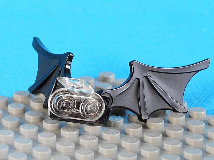 レゴ 70335 コウモリの羽