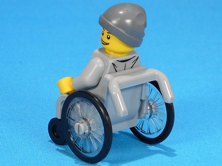 初代車椅子