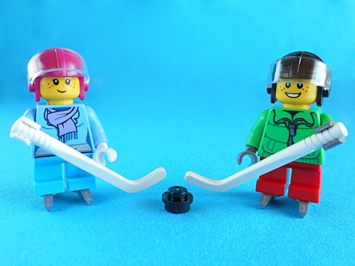 レゴ 60133 男の子と女の子