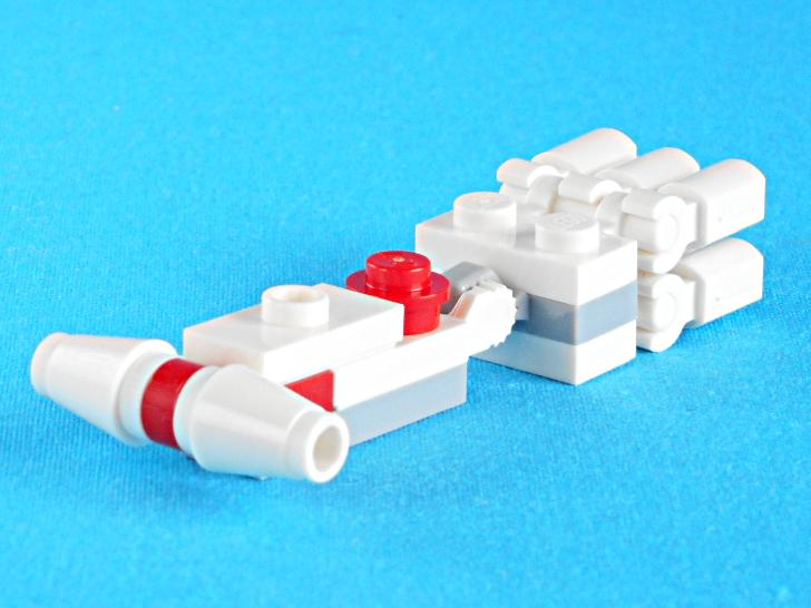 レゴ 75146 タンティブIV