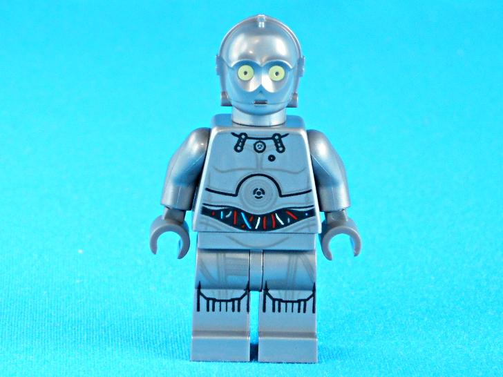 レゴ 75146 C-3PO