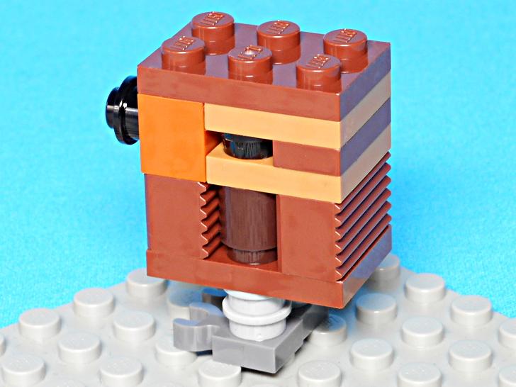 レゴ 75146 ゴンク・ドロイド