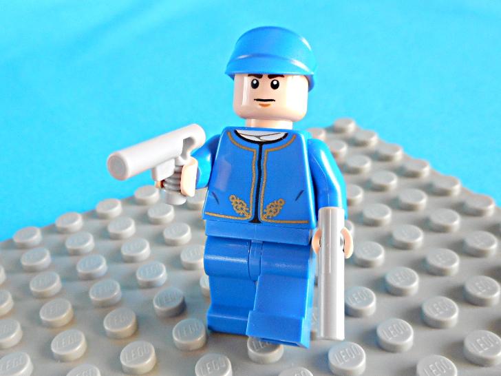 レゴ クラウドシティ・ガード