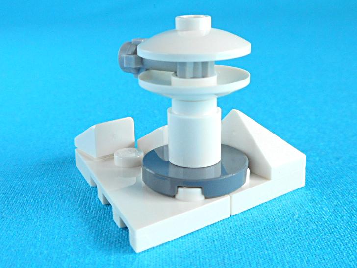 レゴ 75146 防御タワーの砲身