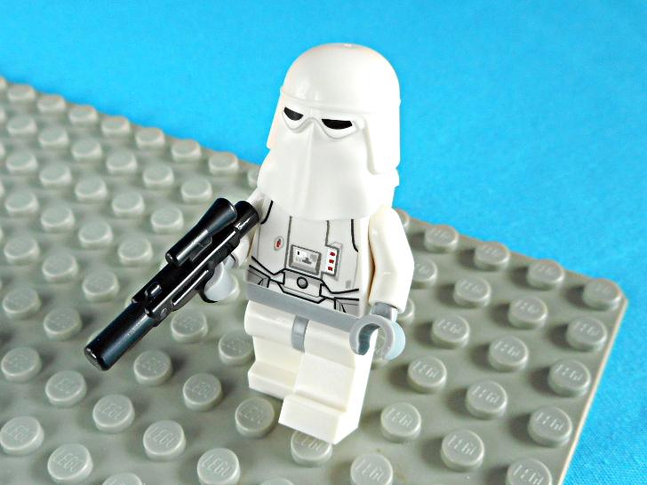 レゴ 75146 インペリアル・スノートルーパー