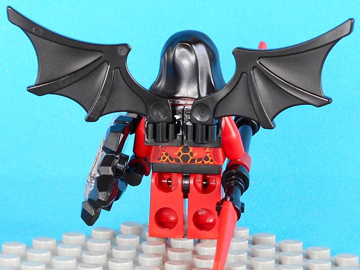 レゴ 70335 ラバリアのブラケット