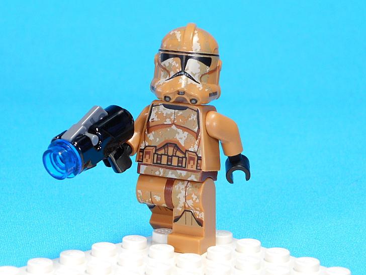 レゴ 75089 ジオノーシス・クローン・トルーパー