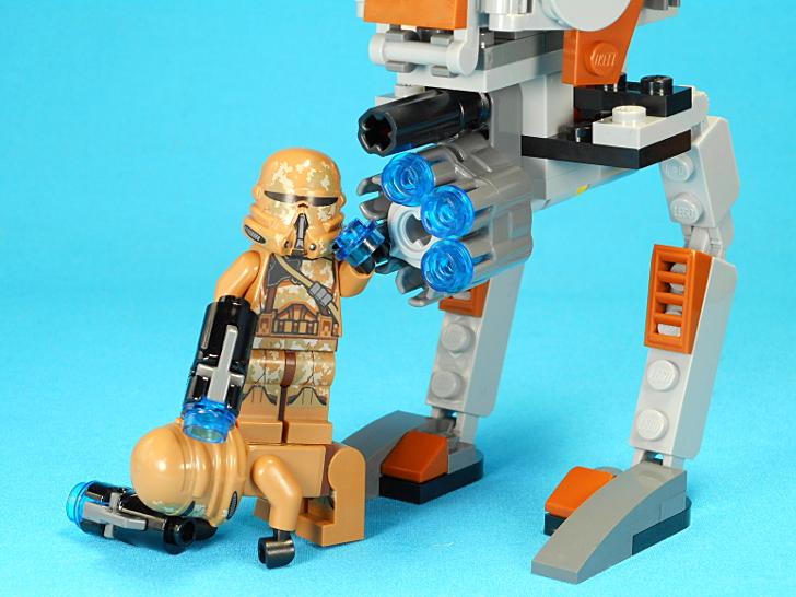 レゴ 75089 連射シューターの弾