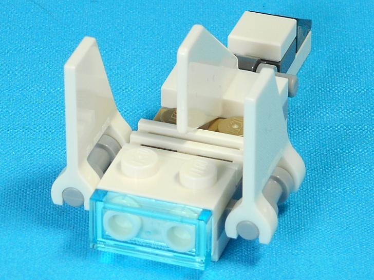 レゴ 75146 イオンエンジン