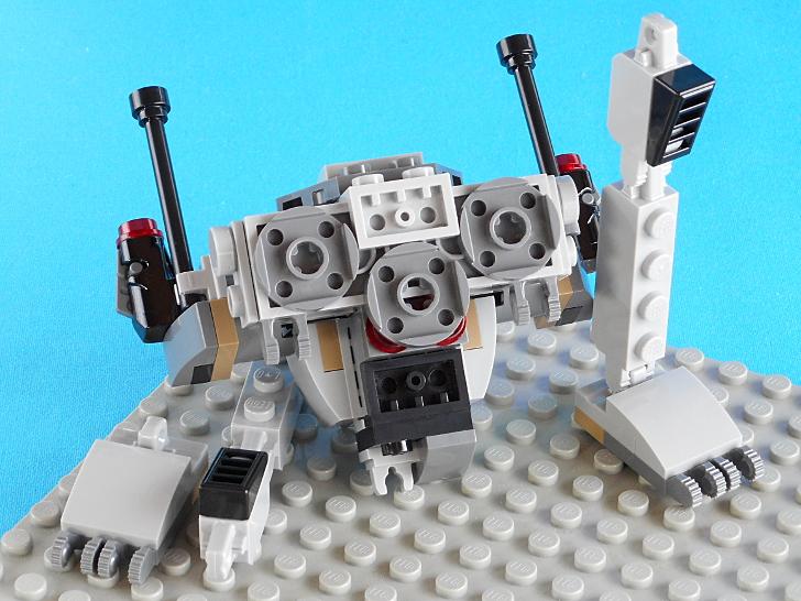 レゴ 75165 モビルスーツ