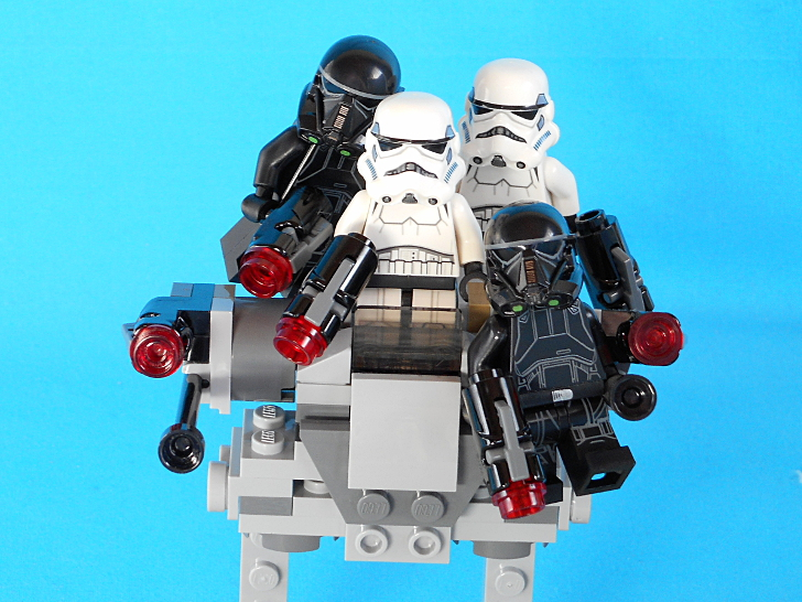 レゴ 75165 おまけ