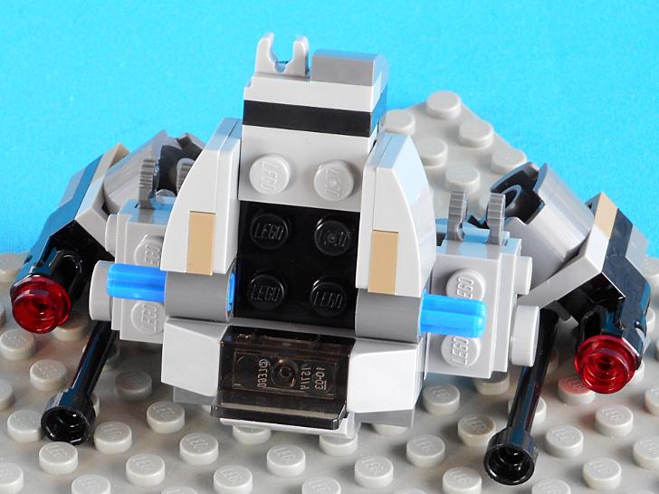 レゴ 75165 シューター