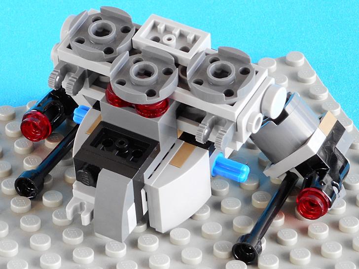 レゴ 75165 アーム