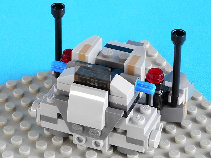 レゴ 75165 アンテナ