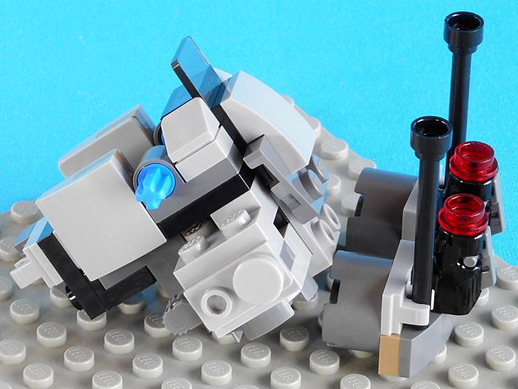 レゴ 75165 オーバーハングパック