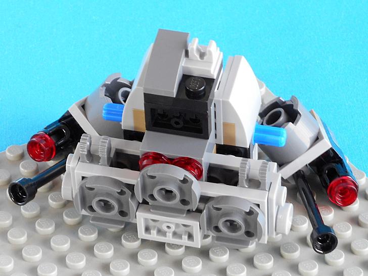 レゴ 75165 別アングル3