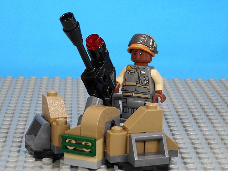 75164 大砲は上下左右に動かせる