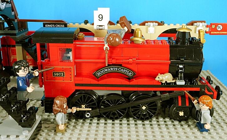 蒸気機関車の主連棒