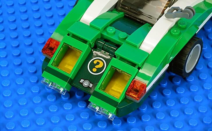 レゴ リドラーのなぞなぞレーサーをレビュー