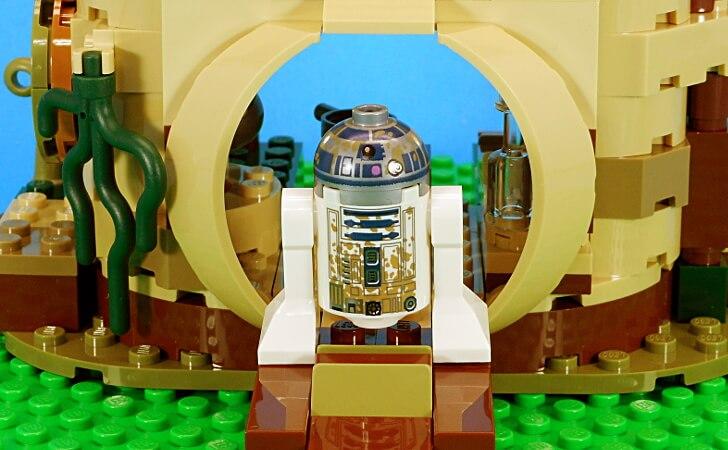 レゴ R2-D2