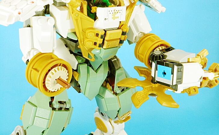 レゴ 巨神メカの手首