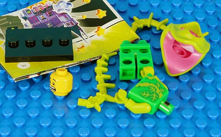 レゴ ミニフィギュア シリーズ14 71010