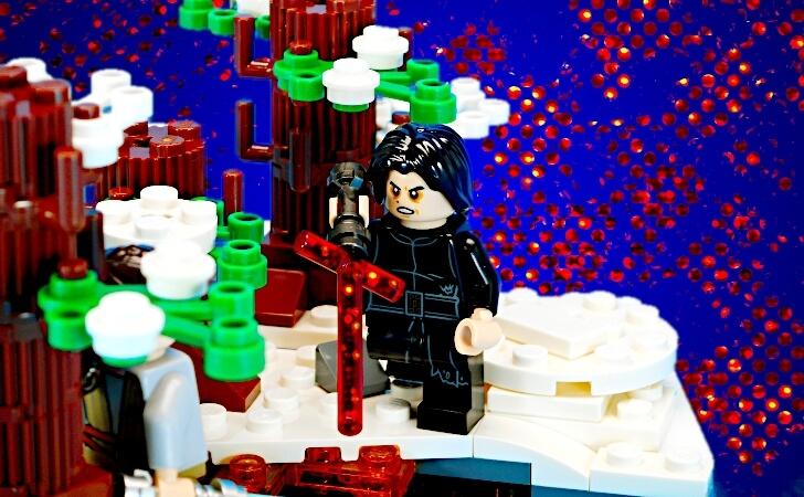 LEGO スター・ウォーズ スターキラー基地での決闘 75236の総評