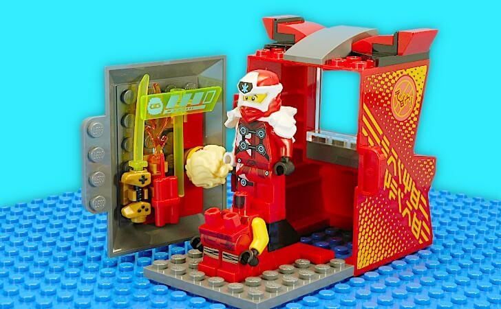 lego-ninjago-kai-avatar-arcade-pod-71714-review