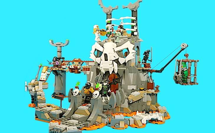 lego-ninjago-skull-sorcerers-dungeons-71722-makai-no-toride-review