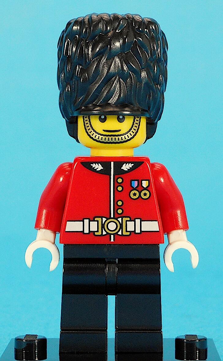 イギリス陸軍近衛師団
