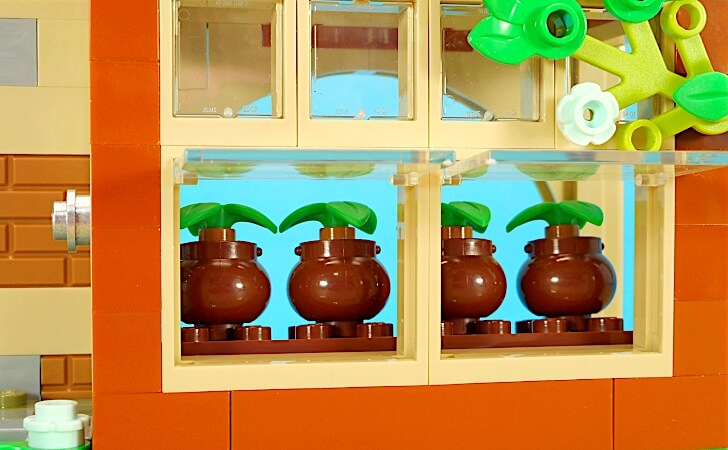 マンドレイクの温室